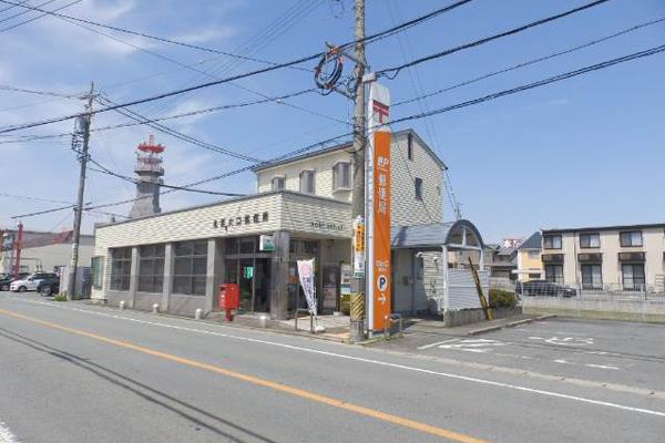 松阪大口郵便局